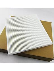 vw sonate 8 génération d'accessoires de filtration d'air du filtre à air conditionné air conditionné filtre en treillis