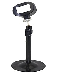 Hand Held Bar Code Scanner Support