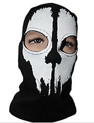 Призраки Служебный долг CS маска новый # 9