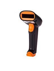 Light Sensitive Image Mobile Phone Screen Wired Scanning Gun