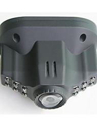 gravador de condução 12 noite dom visão infravermelha seguro de automóvel Mini HD c600 visão noturna