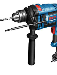 Bosch Power Tools Impact Drill Gsb16Re Pros With Dual-Speed Hand Drill 13Mm