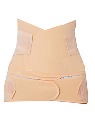 Waist Supports Manual Shiatsu Help to Lose Weight Adjustable Dynamics Cotton Other 1 Set of