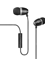 Edifier® H210P Earbuds (In Ear) Eearphone For Media Player/Tablet / Mobile Phone / Computer With Microphone
