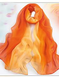 Women Silk Scarf,Casual