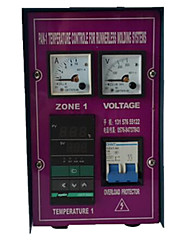 Hot Runner Mold Constant Temperature Controller (AC-180-260V;Temperature Range:0-400℃)