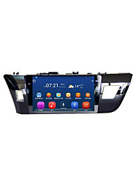 TOYOTA / Navigator Integrated Machine / Android / TOYOTA Leiling / Big Screen Navigation