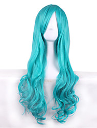 Factory Direct Sale Cos the New Anime Wigs Nina li Ellione · D · O 'Donnell Funke Wig