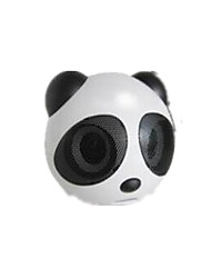 Creative Panda Mini Speaker USB Mini PC Speaker 2 Notebook PC Stereo Car Audio