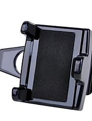 veículo montado suporte de operadora de telefonia móvel do assento de carro 360 graus de rotação