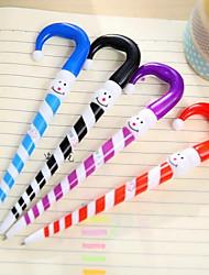 Коррекция Поставки Шариковые ручки,Пластик Синий
