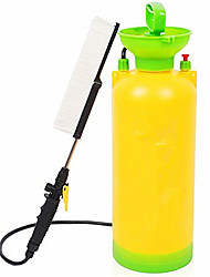 Car Wash Car Bons 8 Liters Portable Onboard Vehicle Brush Pressure Self Washing Machine, Car Equipment  8L-2