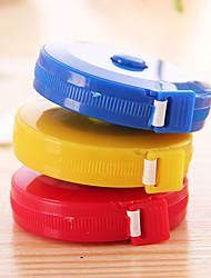 Tape Measure Plastic