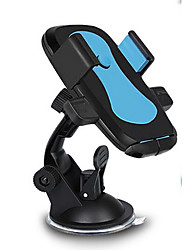 Air Conditioning Vent Bracket Car Phone Automatically Locks The 360-Degree Rotating Car Bracket