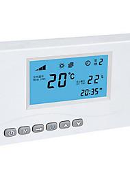 instrument de contrôle de la température (prise en dc-3v; plage de température: 5-35 ℃)