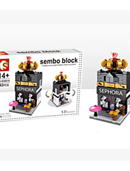 Diamond Street building blocks Mini Kit