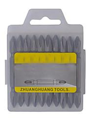 s2 diâmetro de torque 1-10 rentável magnética aprovado Tsui elétrica (um pacote de 5)