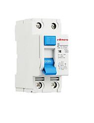 утечки выключатель автоматический выключатель (выключатель номинальный ток: 25a)