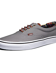 Vans Classics Authentic1 Women's Shoes Outdoor Round Toe Canvas / Athletic / Casual Flat Heel Others Walking / Sneaker