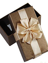 Spot Big Promotion Factory Direct Elegant Gift Box Gift Box Packaging Business Bow