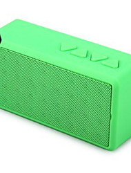 Wireless Bluetooth Speakers, Portable Hands-Free Card Mini Car Audio