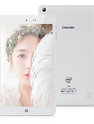 CHUWI Hi8 8 Inch IPS Screen 2G RAM 32GB ROM Dual OS Android 4.4 / Windows 10 Tablet PC