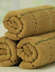 Waschtuch-100% Baumwolle-Jacquard-34*74cm
