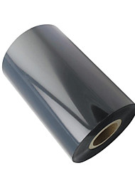 Mixed Base Ribbon 110*300 Barcode Ribbon Scratch Mixed Base Ribbon