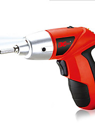 Multifunctional Lithium Battery Drill(DC-4.8V)
