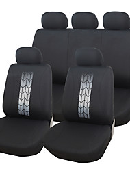 Auto universal 9 Stück Sitzbezug