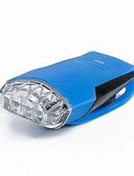 Bike Light,Bike Lights-1 Mode 100 Lumens Easy to Carry Otherx0 USB Cycling/Bike Black / Blue / Red Bike