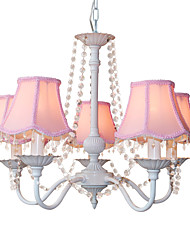 Traditional/Classic / Country Others Feature for Crystal / Mini Style / Designers MetalLiving