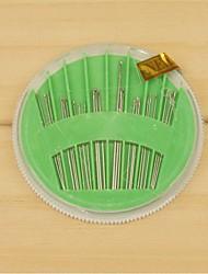 Family Needle Pack Plastic sliver