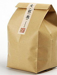 Kraft Paper Bags Kraft Organ Standing Food Packaging Bags Tea Bags A Moisture-Proof Bag Ten