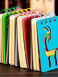 Kreative Notebooks Niedlich,A7