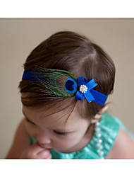 Girls Hair Accessories,All Seasons Viscose Multi-color