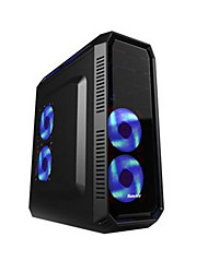USB 3.0 Gaming Computer Case Support ATX  ITX MicroATX for PC/Desktop
