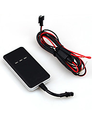 TR02 Vehicle GPS Tracker Realtime Tracking Movement Alarm Free Platform