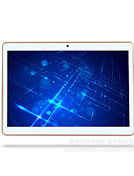 Tablet-Computer / Quad / 10 inch / ips Bildschirm / hd / navigation / Android 4.4 / Dual Netzwerk Handy-Tablette