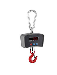Precision Electronic Hook Scale(Weighing Range: 100-1000 (KG))