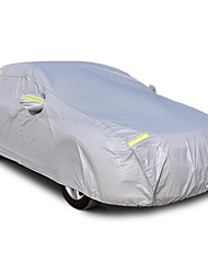 Car Garment Car Cover Car Set Cotton Waterproof Sunscreen Thick Snow Security Model