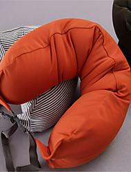 Algodão Protetor de Almofada / Almofada de Espuma de Memória,Textura Moderno/Contemporâneo / Casual