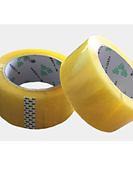 Transparent Packing Tape (Two Volumes And One Sell)