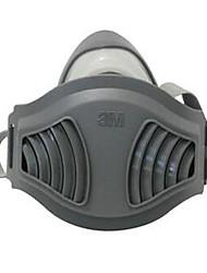 máscara de protecção respiratória