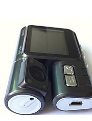 i1000 gravador de condução lente infravermelha noite visão rotação escondida
