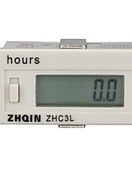 DHC3L-6 The Automatic Memory Display Timer