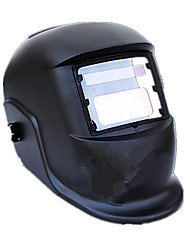 Welding Cap(Material: PE;Automatically  Dimming)