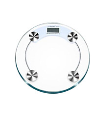 Home Electronic Weight Scale (Maximum Scale 180KG)