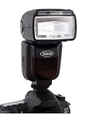 sidande ДФ-800 1 / 8000s беспроводной TTL вспышки света Speedlite для Canon EOS 60D 1000D 1100D 1200D 5D3 5D2 DSLR
