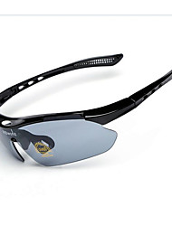 Outdoor Sunglasses Male And Female General Mountain Bike Riding Glasses